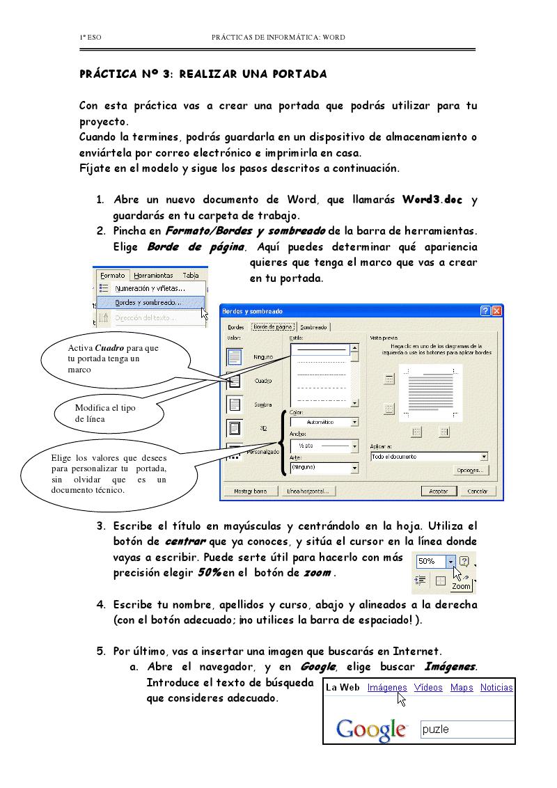 P.Textos   INFORMÁTICA